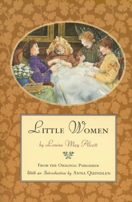 Book Little Women: From the Original Publisher by Anna Quindlen