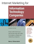 Internet Marketing for Information Technology Companies: Proven Online Techniques That Increase…