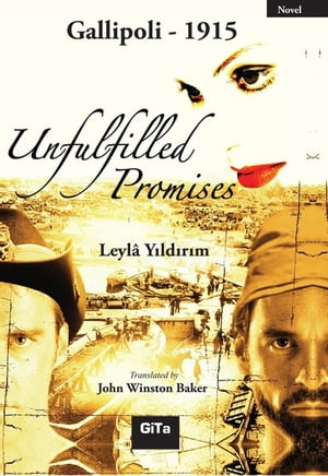 Unfulfilled Promises - Gallipoli 1915