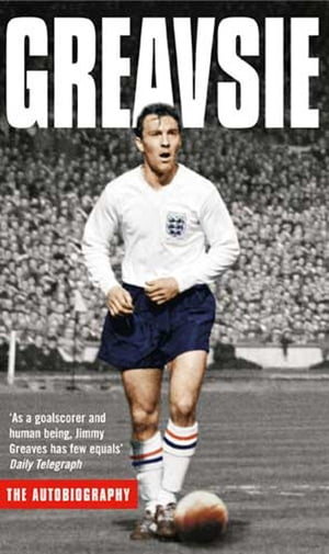Greavsie The Autobiography