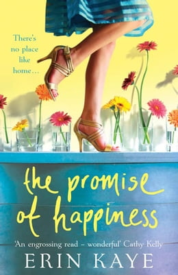 Book THE PROMISE OF HAPPINESS by Erin Kaye