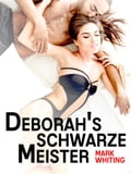 9788711718209 - Mark Whiting: Deborah's schwarze Meister - Bog