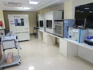 Quality Labs and Certification in Demand