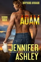Adam: Deutsche Ausgabe by Jennifer Ashley