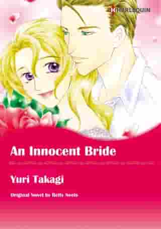 An Innocent Bride (Harlequin Comics): Harlequin Comics by Betty Neels