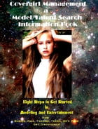 Covergirl Management Model/Talent Search: Eight Steps to Get Started in Modeling and Entertainment by Cliff Adam