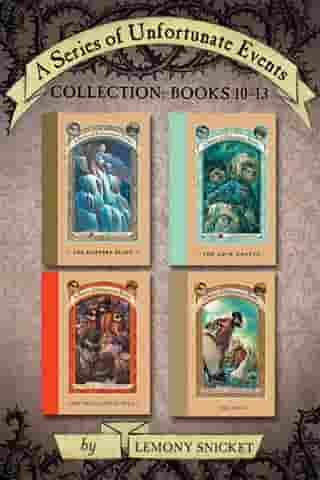 A series of unfortunate events books download