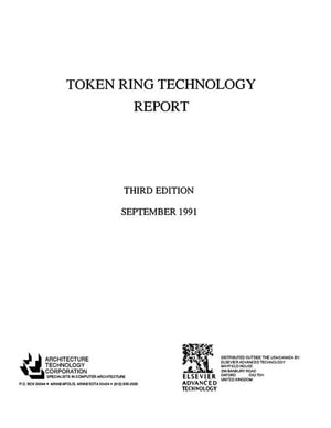 Token Ring Technology Report
