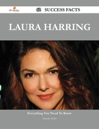 Laura Harring 62 Success Facts - Everything you need to know about Laura Harring