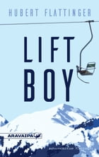 Liftboy by Hubert Flattinger