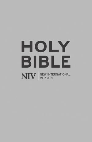 NIV Bible eBook (New International Version)
