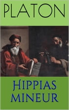 Hippias mineur by Platon