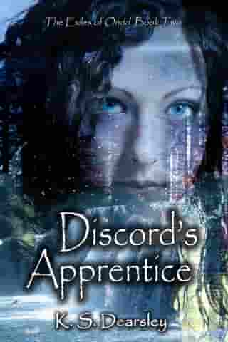 Discord's Apprentice by K S Dearsley