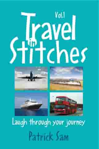 Travel in Stitches: Laugh Through Your Journey