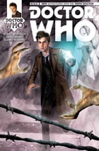 Doctor Who: The Tenth Doctor #7 by Robbie Morrison
