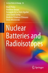 Nuclear Batteries and Radioisotopes