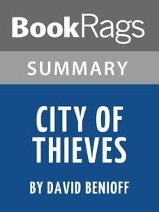 City of Thieves Study Guide from LitCharts | The creators ...