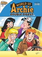 World of Archie Double Digest #37 by Archie Superstars