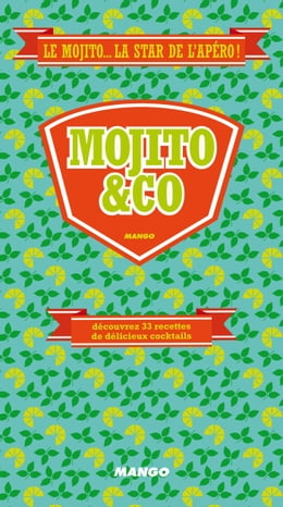 Book Mojito & co by Collectif