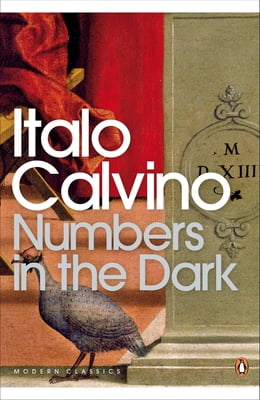Book Numbers in the Dark by Italo Calvino