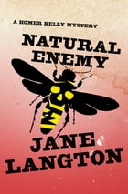 Natural Enemy by Jane Langton