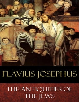 The Antiquities of the Jews
