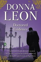 Doctored Evidence Cover Image