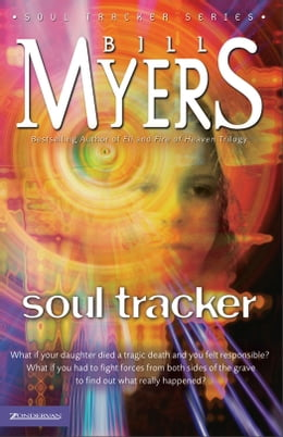 Book Soul Tracker by Bill Myers