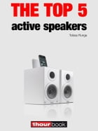 The top 5 active speakers: 1hourbook by Tobias Runge