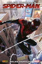 Miles Morales: Spider-Man Collection 10 (Marvel Collection) by Brian Michael Bendis