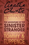 9780007486670 - Agatha Christie: The Adventure of the Sinister Stranger: An Agatha Christie Short Story - Buch