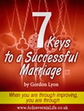 7 Keys to a Successful Marriage 03a8cb87-d20d-4d70-bc76-2d5d95c7c060