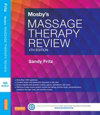 Mosby's Massage Therapy Review - E-Book