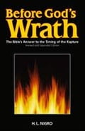 Before Gods Wrath: Revised and Expanded Edition