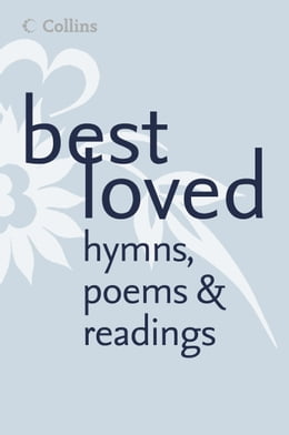 Book Best Loved Hymns and Readings by Martin Manser
