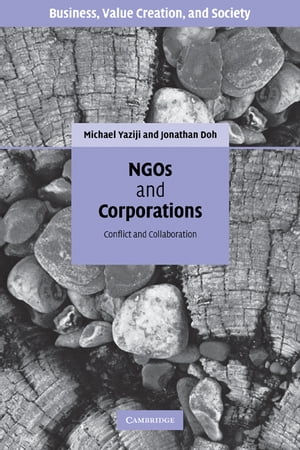 NGOs and Corporations Conflict and Collaboration
