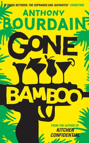 Gone Bamboo