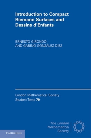 Introduction to Compact Riemann Surfaces and Dessins d?Enfants
