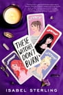 These Witches Don't Burn Cover Image