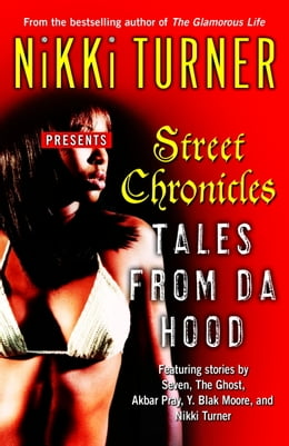 Book Tales from da Hood by Nikki Turner