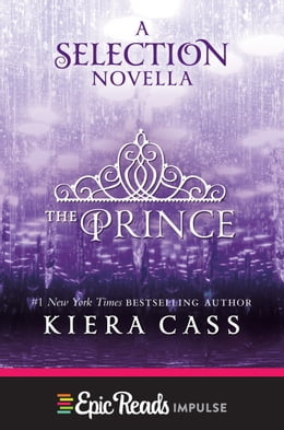 Book The Prince: A Novella by Kiera Cass