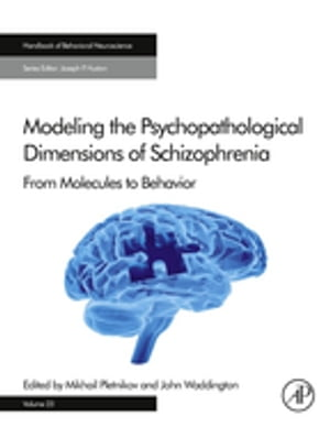 Modeling the Psychopathological Dimensions of Schizophrenia From Molecules to Behavior