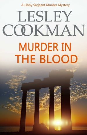 Murder in the Blood by Lesley Cookman