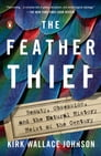 The Feather Thief Cover Image