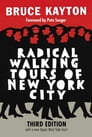 Radical Walking Tours of New York City, Third Edition Cover Image