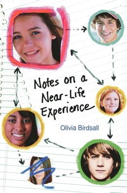 Book Notes on a Near-Life Experience by Olivia Birdsall