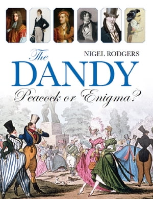 The Dandy Peacock or Enigma?