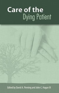 Care of the Dying Patient