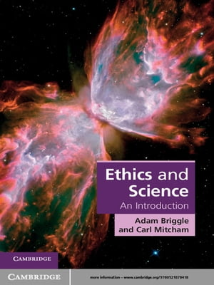 Ethics and Science An Introduction