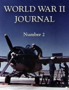 World War II Journal Number 2 by Ray Merriam